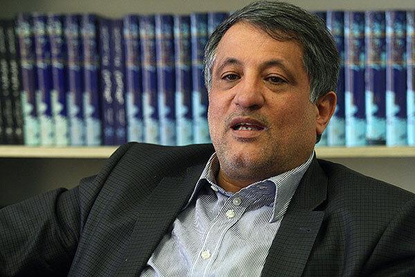 روایت محسن هاشمی از ردصلاحیت پدر ، بعضی به فکر سقوط دولت یا استعفای روحانی هستند