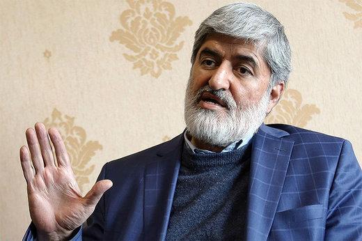 انتقاد دوباره مطهری از شورای نگهبان ، اظهارنظر نباید ملاک ردصلاحیت باشد