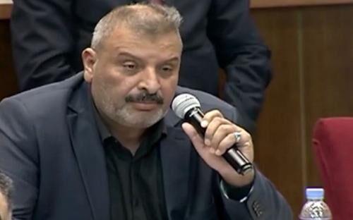 خبرنگاران ائتلاف الفتح: دولت علاوی در جلسه فردا رای اعتماد را کسب می نماید