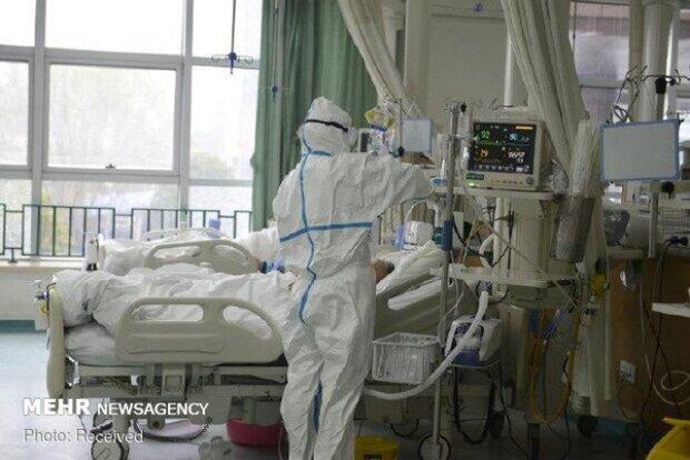 نخستین پیوند ریه برای بیمار مبتلا به کرونا انجام شد