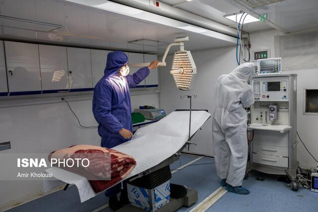 یاری 15 میلیارد ریالی سازمان بنادر به بیمارستان انزلی