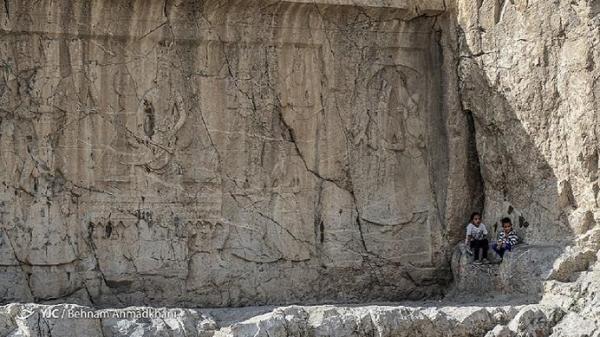 طرح حفاظت از تپه تاریخی چشمه علی پیگیری می گردد