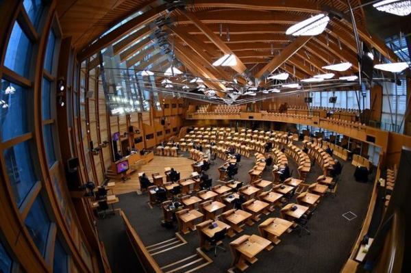 اسکاتلند و ایرلند شمالی استقلال می خواهند